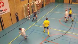 goal niels